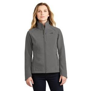 The North Face� Ladies' Apex Barrier Soft Shell Jacket