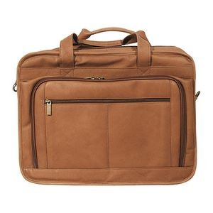 Oversized Briefcase For Laptops