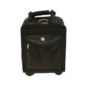 Vertical Office on Wheels Briefcase